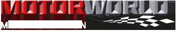 Motorworld München Logo
