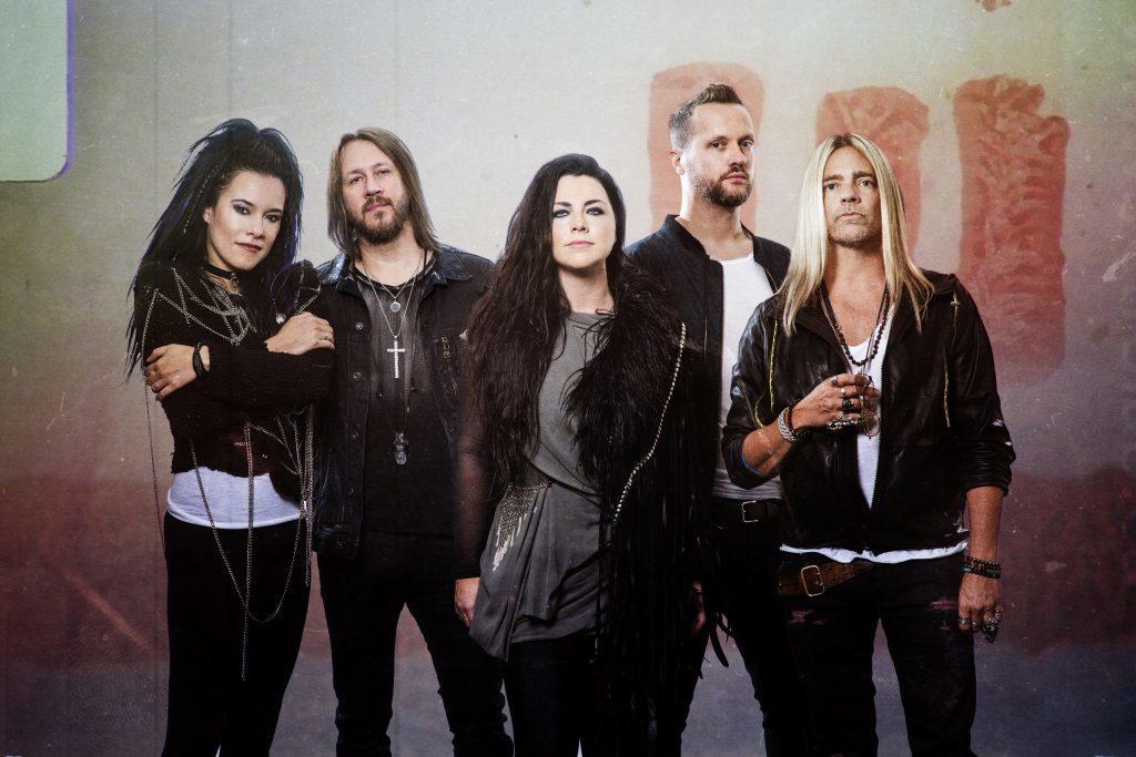Evanescence Band
