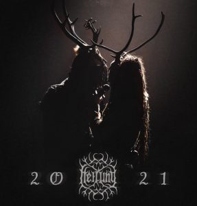 Heilung Cover